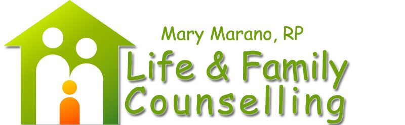 Life & Family Counselling